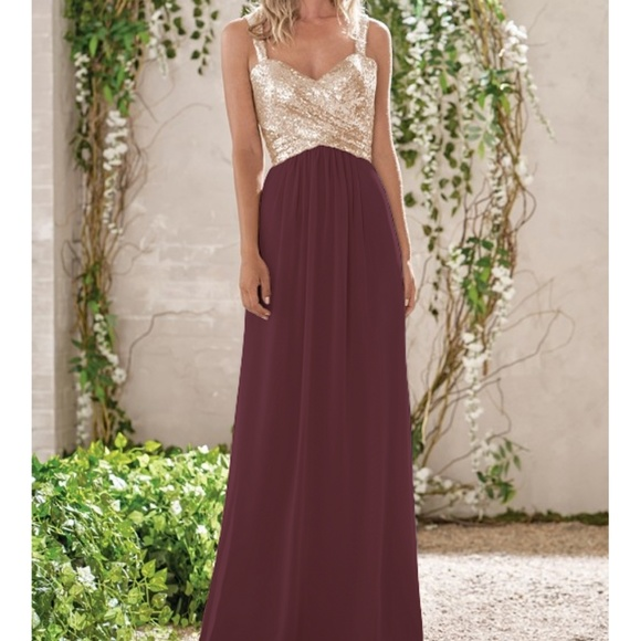 dbeb8c04f5 Jasmine Dresses   Skirts - Bridesmaid dress
